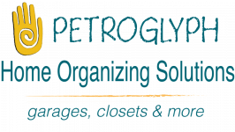 Petroglyph Home Organizing Solutions